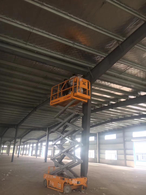 淮南钢结构承重检测