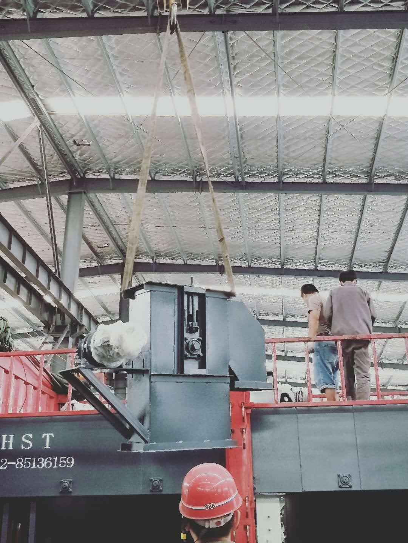 安徽巢湖和縣混凝土噴丸設備定制
