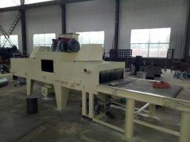 湖南永州東安混凝土噴丸設備生產廠家