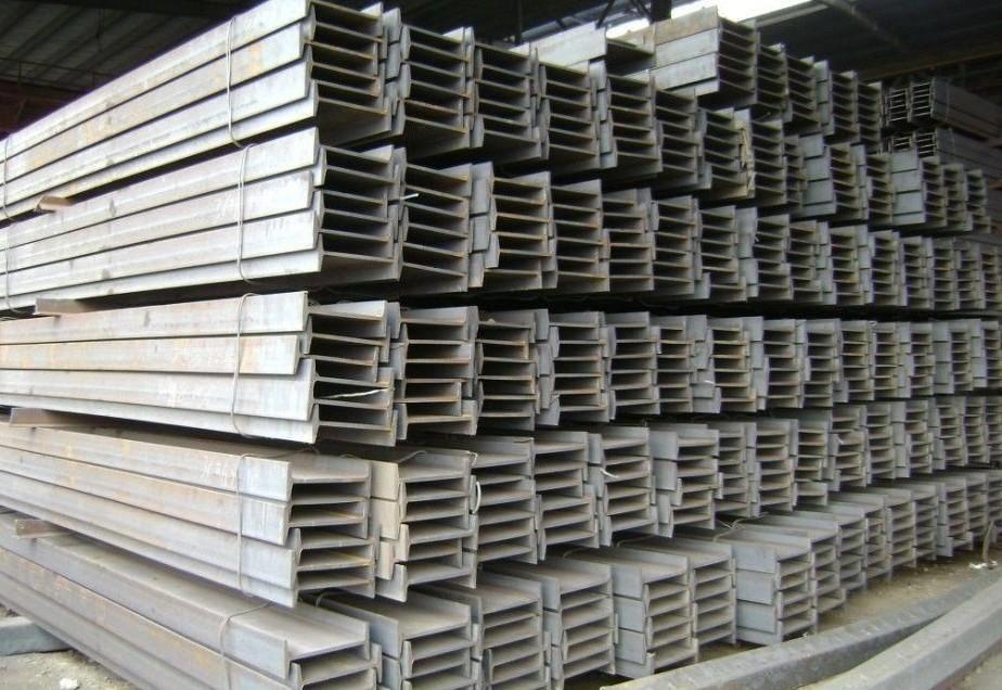 海口工字钢生产厂家