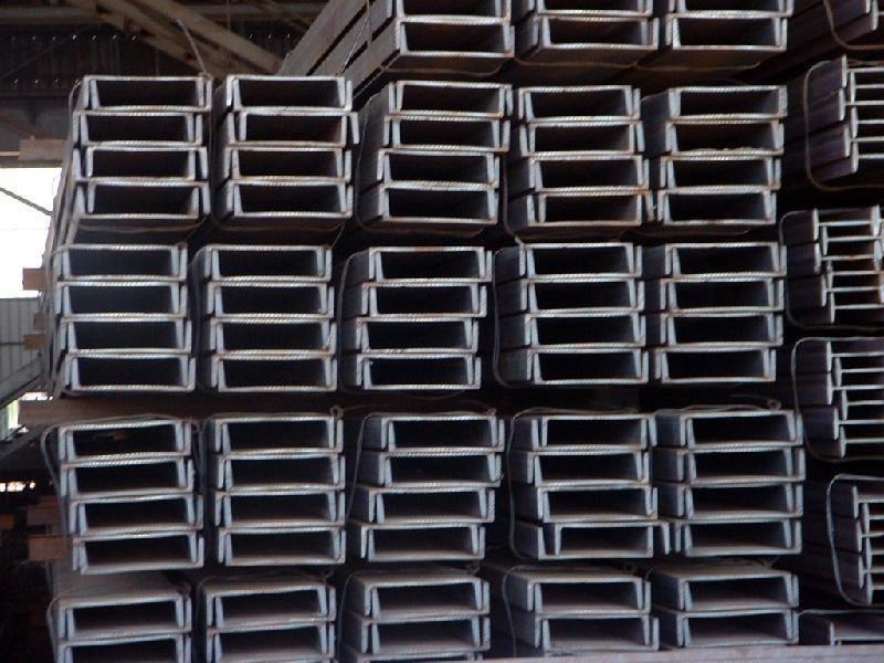 中山槽钢批发价格