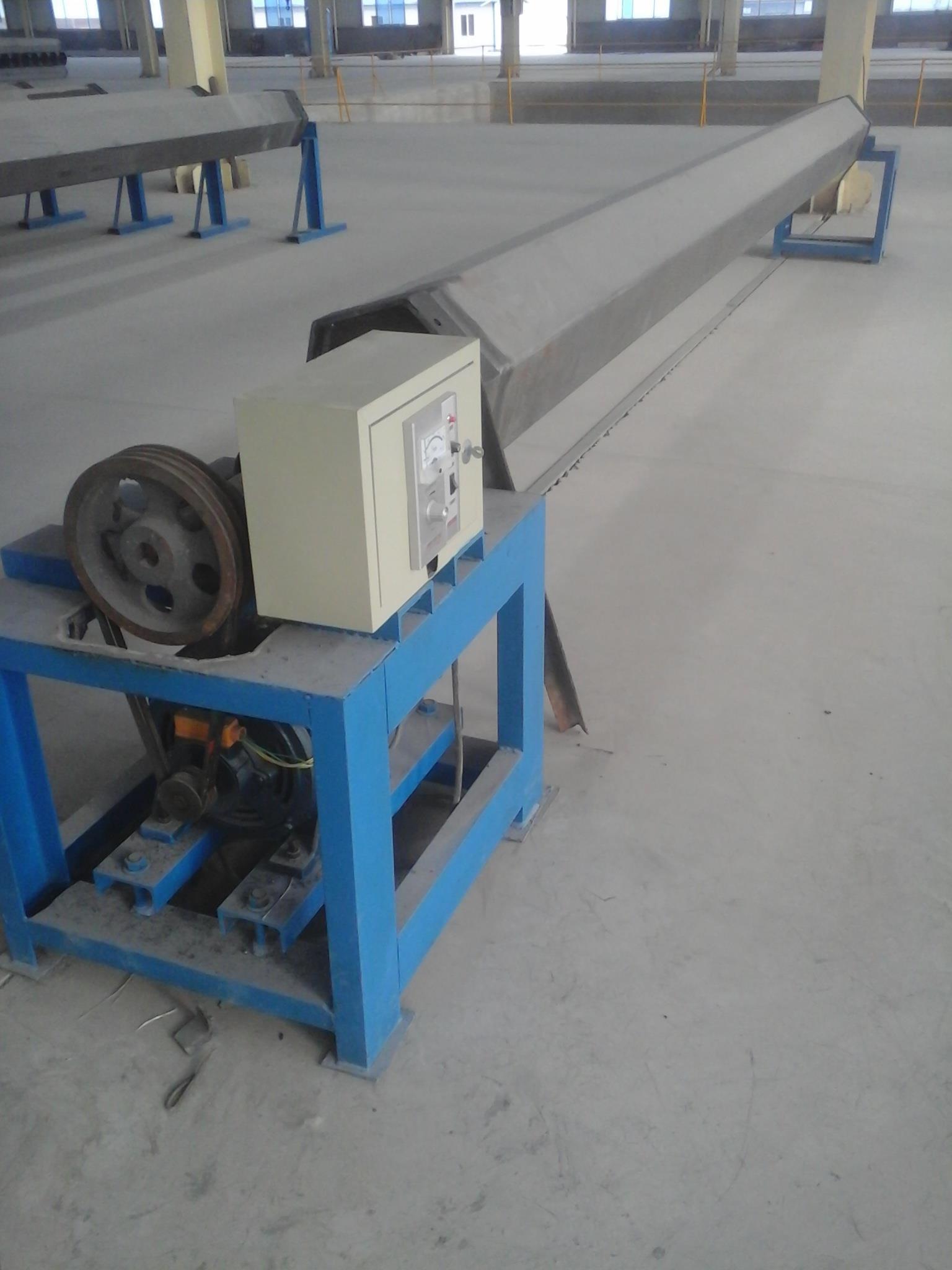 龙岩玻璃钢电缆管缠绕机