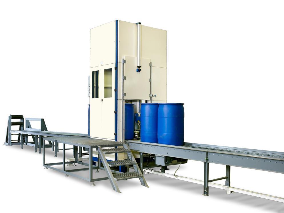 油墨液体自动灌装机制造厂