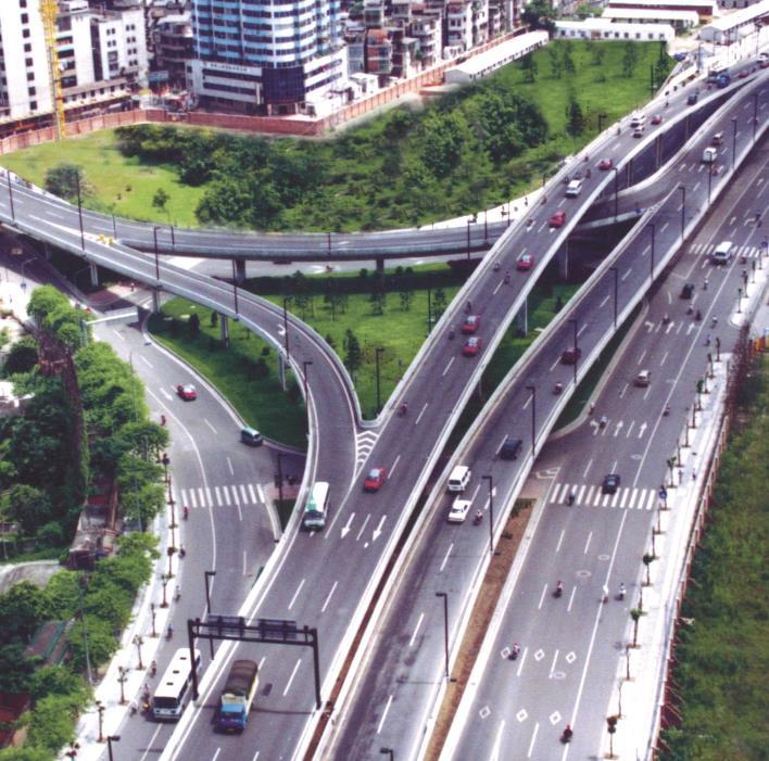 公路设计加盟合作