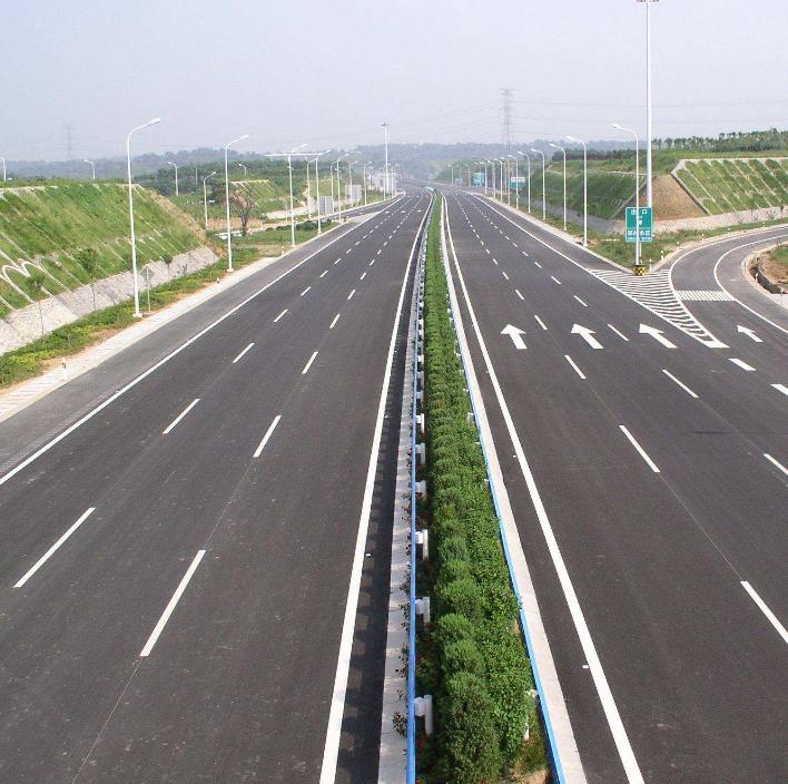 西安公路设计定做