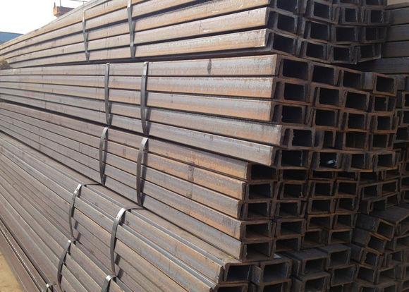 广东槽钢厂家 批发价格