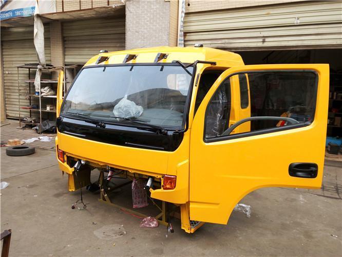 扬州东风凯普特K5K6K7K8驾驶室总成配件