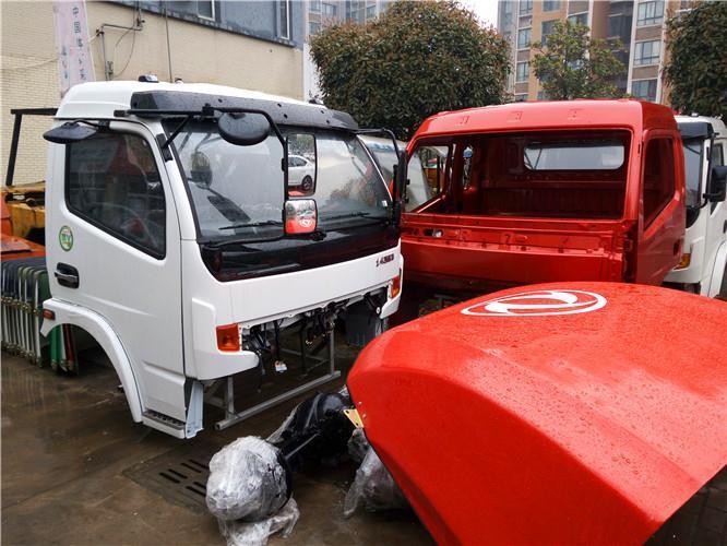 齐齐哈尔东风凯普特K5K6K7K8驾驶室总成配件