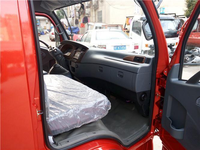 苏州东风凯普特K5K6K7K8驾驶室总成配件