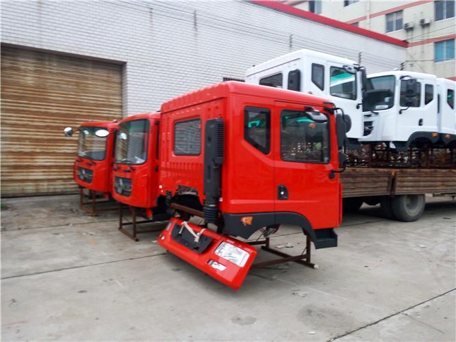 忻州东风多利卡D9驾驶室驾驶楼