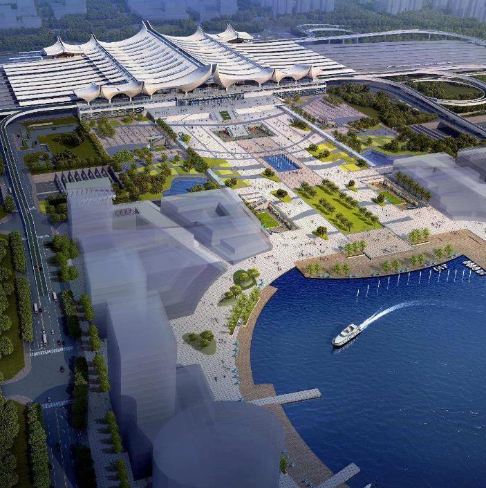 新城区原装进口市政设计院费用