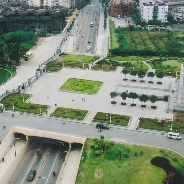 西安市政设计院