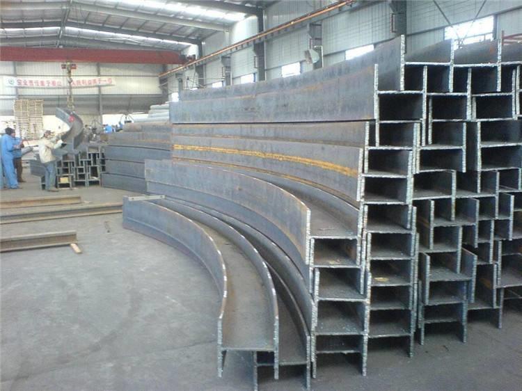 儋州工字钢厂家