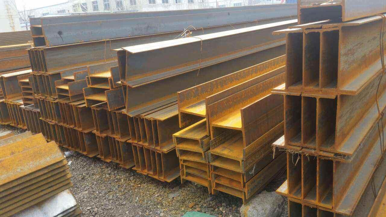 文昌H型钢生产厂家