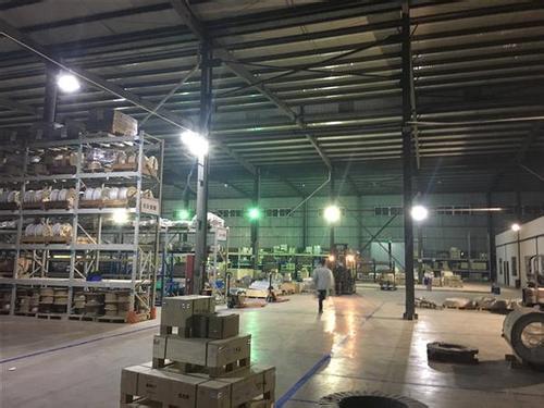 德州厂房验厂安全检测