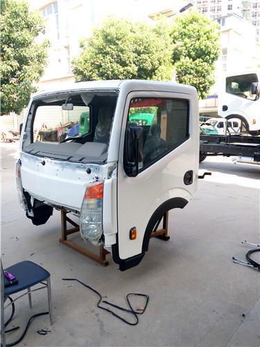 定安县东风凯普特N300驾驶室