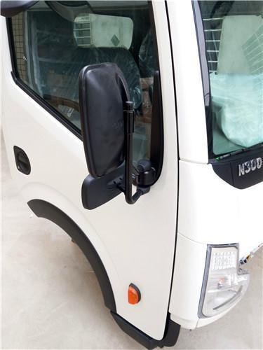 龙岩东风凯普特N300驾驶室