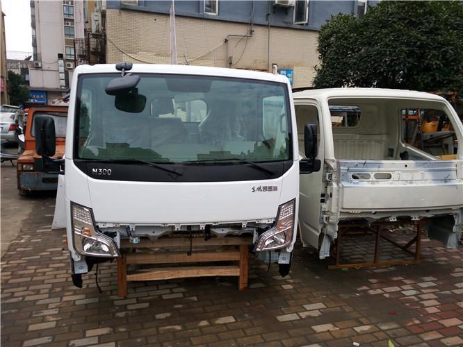鹤壁东风凯普特EV350驾驶室配件