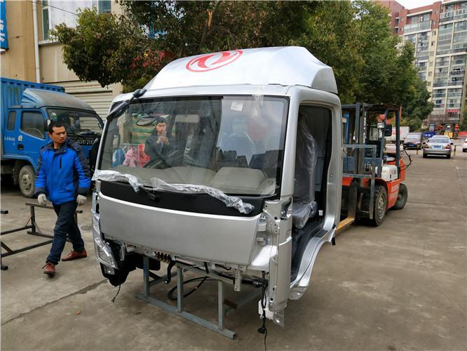 淮北东风凯普特EV350驾驶室配件