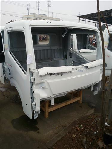 楚雄东风凯普特N300驾驶室总成空壳配件