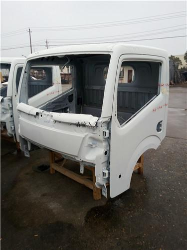 海西东风凯普特N300驾驶室总成空壳配件