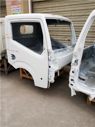 聊城东风凯普特N300驾驶室总成空壳配件