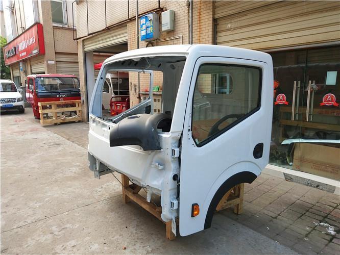 榆林东风凯普特N300驾驶室总成空壳配件