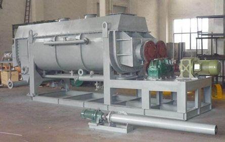 锦州回收二手空心桨叶干燥机