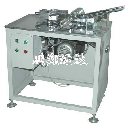 实验型滚槽机 锂电池实验设备