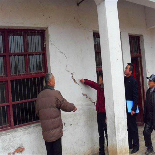 权威的房屋质量检测机构