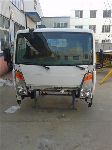 揭阳郑州日产凯普斯达NT400驾驶室配件