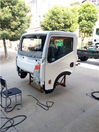 佛山郑州日产凯普斯达NT400驾驶室配件