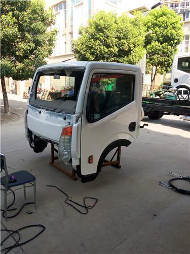 荆州郑州日产凯普斯达NT400驾驶室配件