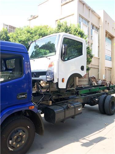 辽宁郑州日产凯普斯达NT400驾驶室配件
