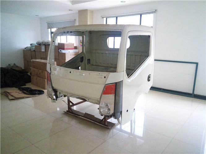宁夏郑州日产凯普斯达NT400驾驶室配件