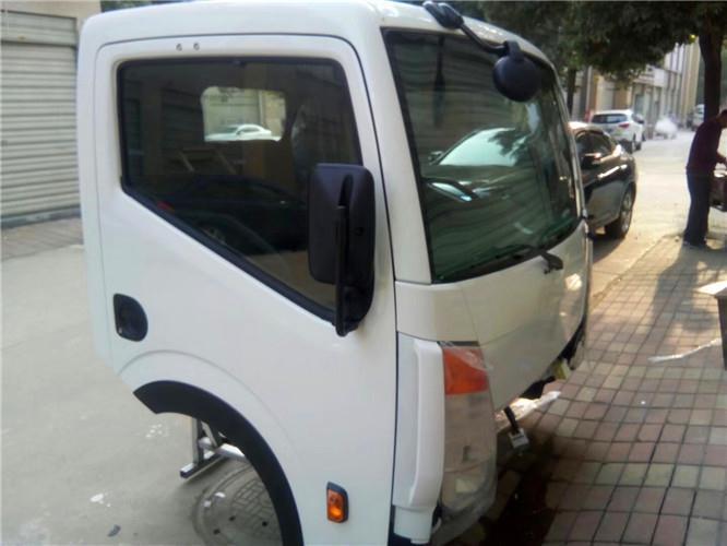 泸州郑州日产凯普斯达NT400驾驶室配件