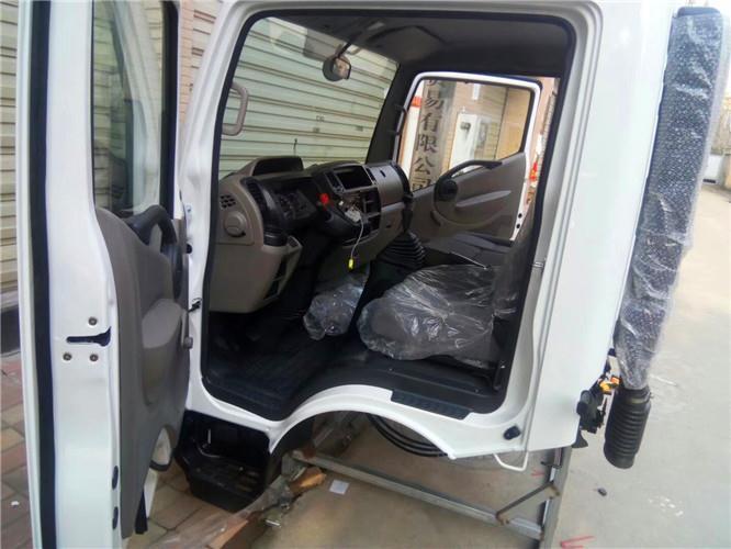 茂名郑州日产凯普斯达NT400驾驶室配件