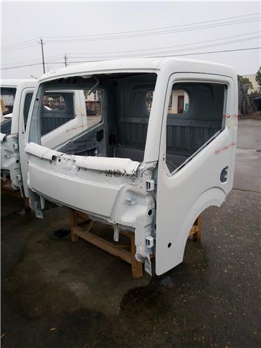 河源东风凯普特EV350驾驶室配件
