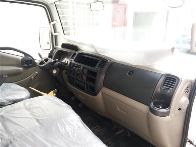 甘孜东风凯普特EV350驾驶室配件