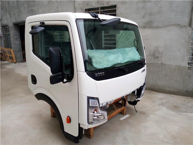 衡水东风凯普特EV350驾驶室配件
