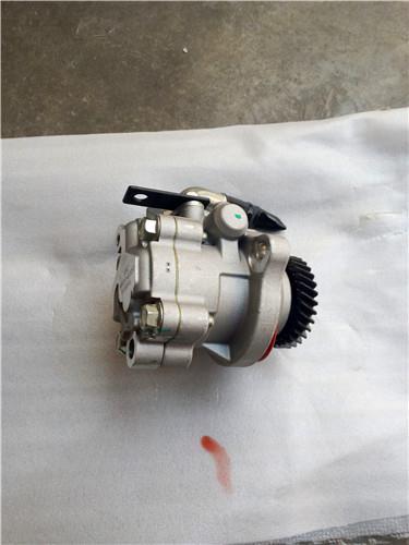 周口东风凯普特ZD30发动机配件