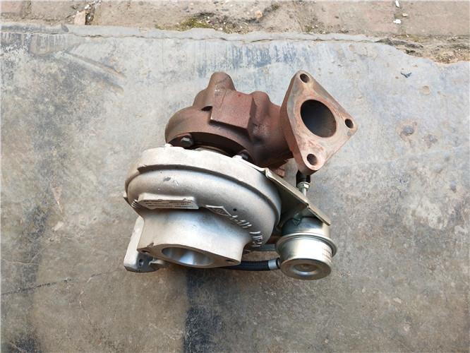 大连东风凯普特ZD30发动机配件