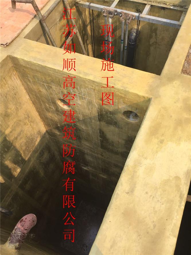 桂林玻璃鱗片防腐價格一平方報價
