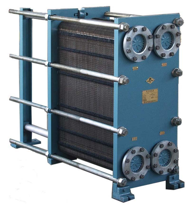 贵阳回收板式换热器