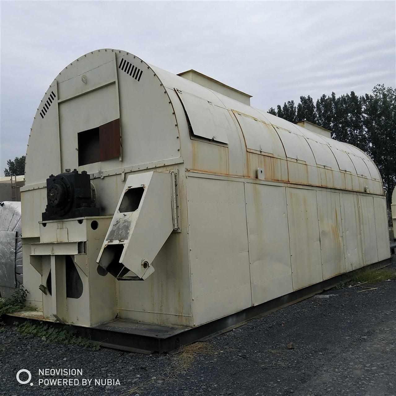 德阳回收管束干燥机