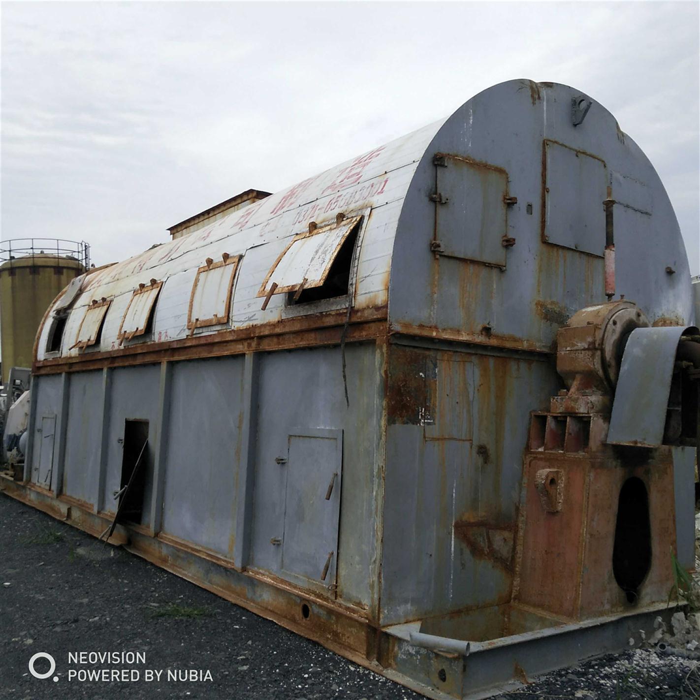 安庆回收管束干燥机