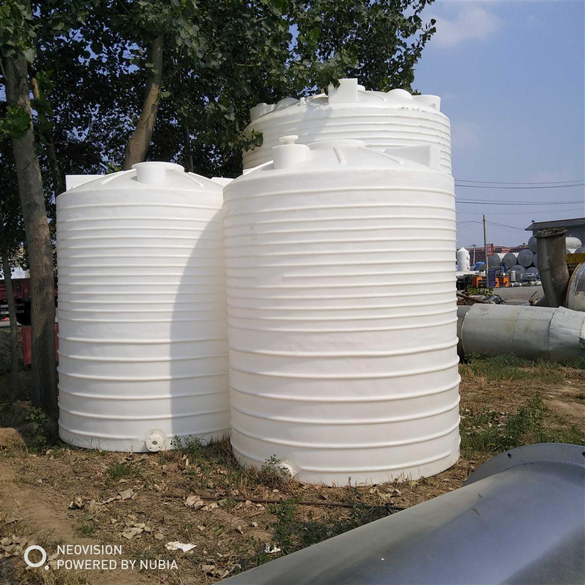 广西回收二手PE塑料罐