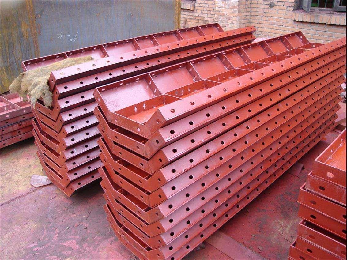 惠州钢模板批发厂家