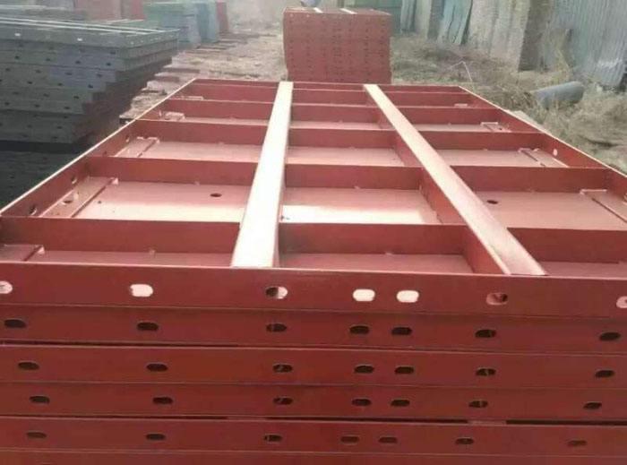 珠海钢模板加工厂