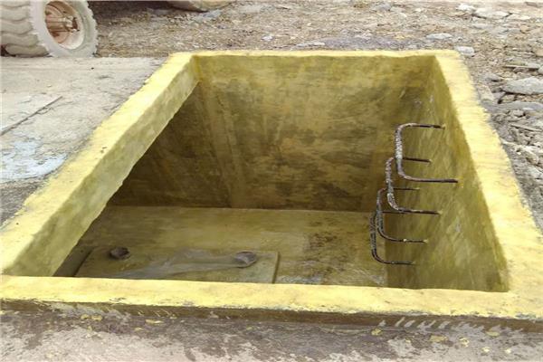 貯水池六油五布玻璃鋼防腐價格